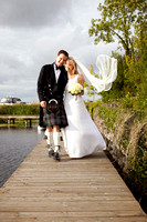 Chris & Claire (Coolbawn Quay)